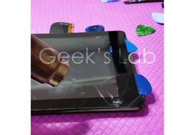 Sostituire touch screen Asus FonePad 7 K00E