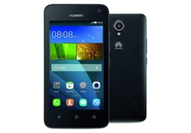 Hard Reset Huawei Ascend Y360
