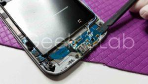 connettore ricarica Samsung Galaxy S4