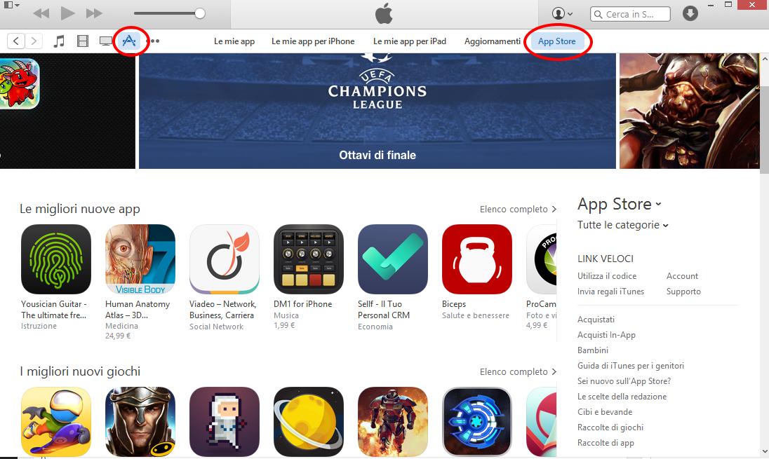 Installare App su Ipad 1 iOS 5.1.1