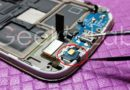 Sostituire microfono Samsung Galaxy S4 Mini