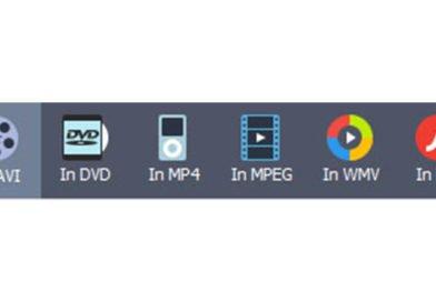 Come convertire file video