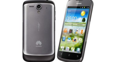 Hard Reset Huawei Ascend G300