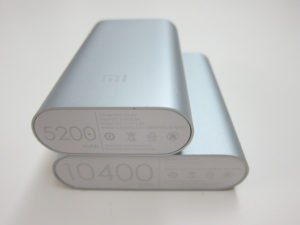 Xiaomi power bank imm
