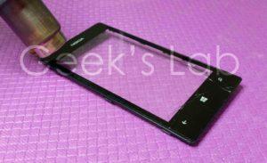 Touch Screen Nokia Lumia 520