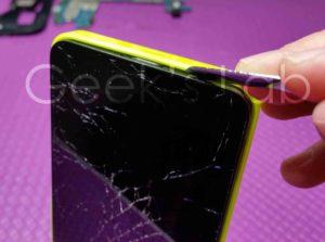 Touch Screen Nokia Lumia 635