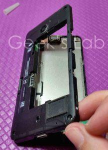 LCD Nokia Lumia 630
