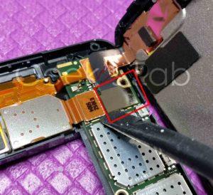 LCD Nokia Lumia 635