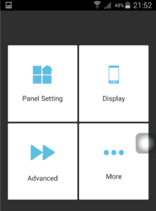 Assistive Touch per Android