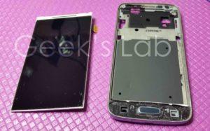 LCD Samsung Galaxy Express 2