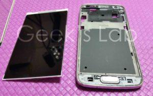 LCD Samsung Galaxy Core LTE SM-G386F