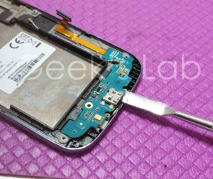 Connettore ricarica Samsung Galaxy Core Duos