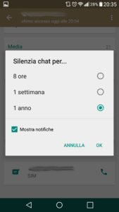 silenzia-whatsapp-2