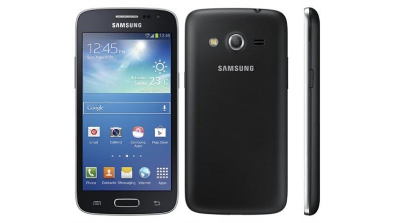 Hard Reset Samsung Galaxy Core LTE SM-G386F