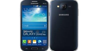 Hard Reset Samsung Galaxy Grand Neo Plus GT-I9060I