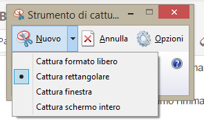Come fare uno screenshot su Windows 10