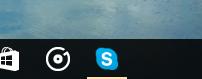 avvio automatico di Skype
