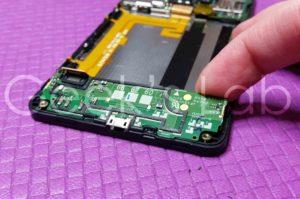connettore ricarica Nokia Lumia 625