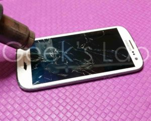 vetro Samsung Galaxy S3