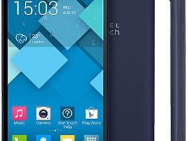 Hard reset Alcatel OneTouch POP C7