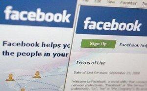 Gestire due account Facebook