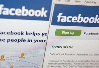 Nascondere la data di nascita su Facebook