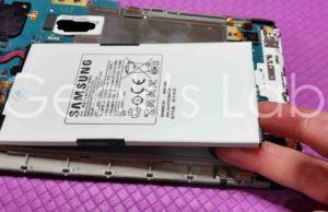 batteria Samsung Galaxy Tab 7 P1000 P1010