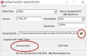 lg flash tool 1