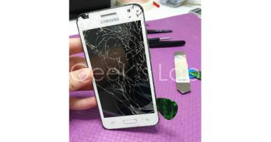 Sostituire touch screen Samsung Galaxy Core 2 G355