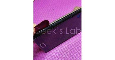 Sostituire Touch Screen Samsung Galaxy S6 Edge