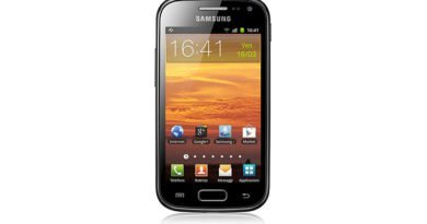 Hard Reset Samsung Galaxy Ace 2