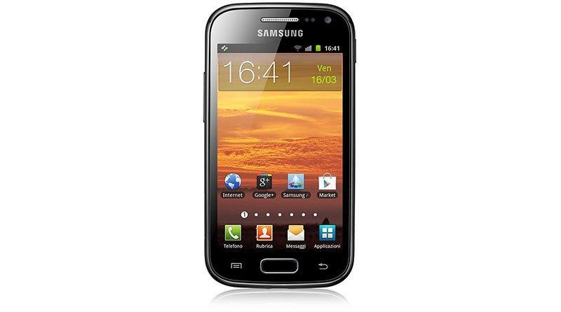 Hard Reset Samsung Galaxy Ace 2