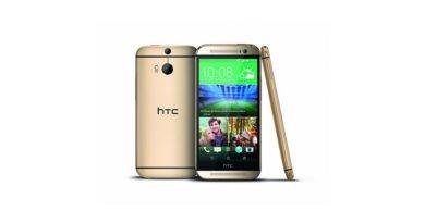 Hard Reset HTC One M8