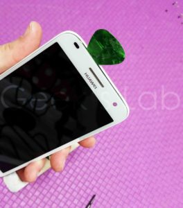 touch screen Huawei Ascend G7