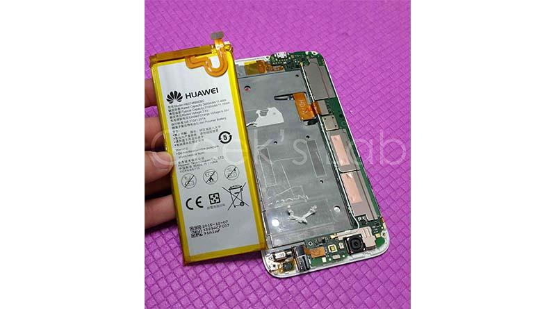 batteria Huawei Ascend G7