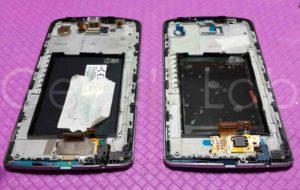 touch screen LG G3 D855