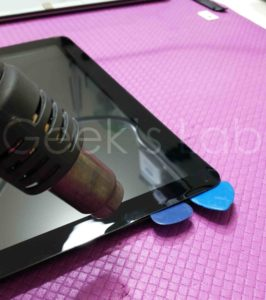 touch screen Mediacom SmartPad 10.1 S2 3G