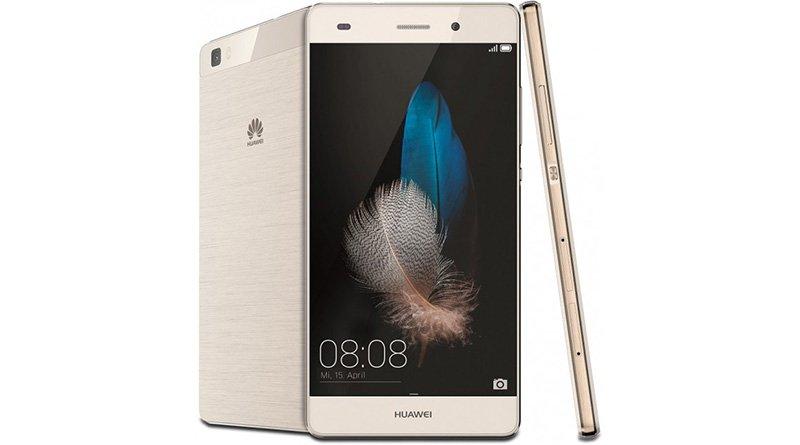 Hard Reset Huawei P8 Lite