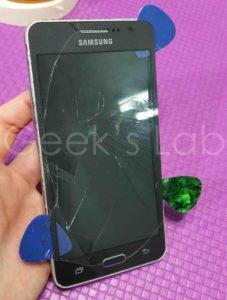 touch screen Samsung Galaxy Grand Prime
