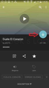 Scaricare suonerie su Android