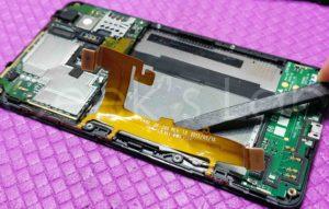 tasto power Nokia Lumia 625