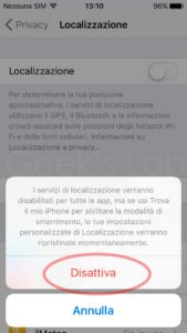 disattiva-localizzazione-iphone