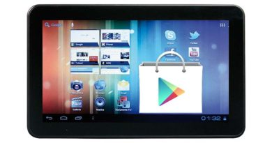 Installare Google Play Store su tablet Mediacom