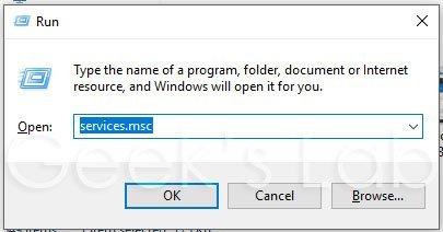 run-servicesmsc-windows-10
