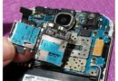 Sostituire lettore sim microSD Samsung Galaxy S4