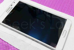 vetro Samsung Galaxy Note 3 Neo N7505