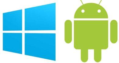 Trasferire contatti Windows Phone su Android