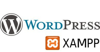 Installare WordPress in locale con XAMPP