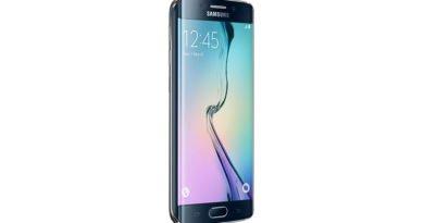 Sostituire vetro posteriore Samsung Galaxy S6 Edge