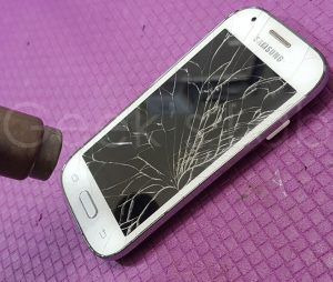 touch screen Samsung Galaxy Ace Style